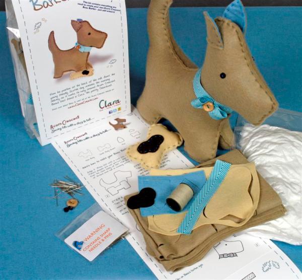 Beau Barker Sewing Kit-26277