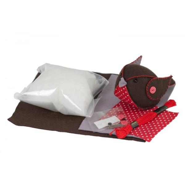 Merrydown Robin Sewing Kit-26313