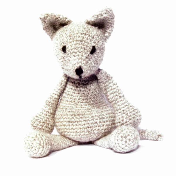 Crocheted Cat Matroskin | Crochet cat, Crochet toys, Crochet animals | 600x600