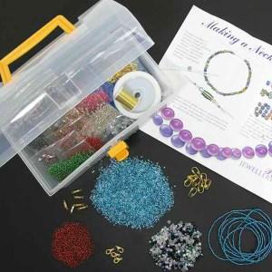 Jewellery Making Starter Sets