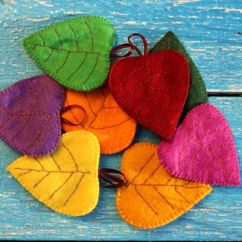 Autumn Kits