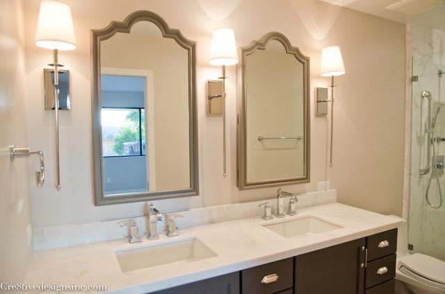 Bathroom renovations Cre8tive Designs Inc