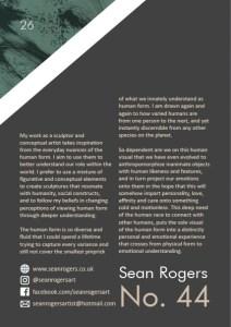 Sean Rogers Statement