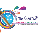 Paint Brush The Creativity Cafe Imagine Create Connnect A D I Y Arts Craft Studio Featuring Affordable Family Fun For Canvas Pottery Wood And Glass
