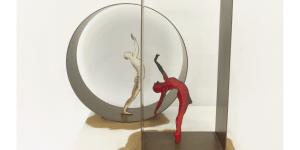 Exposición en la Muralla Árabe de Ceutí