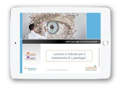 Protetto: Lucentis
