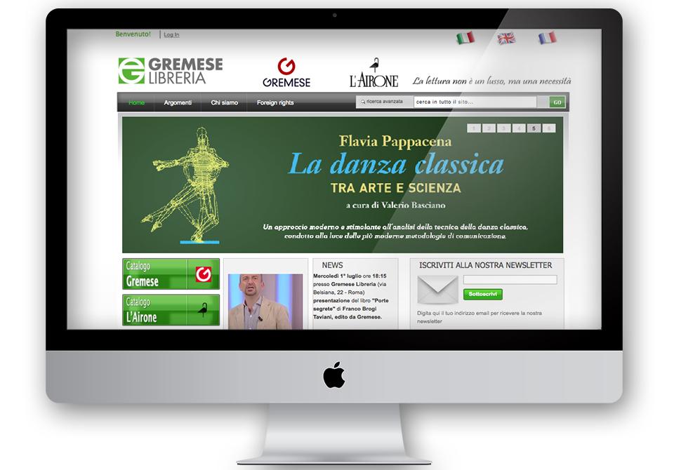 libreriagremese.it 2013