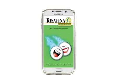 Risatina App