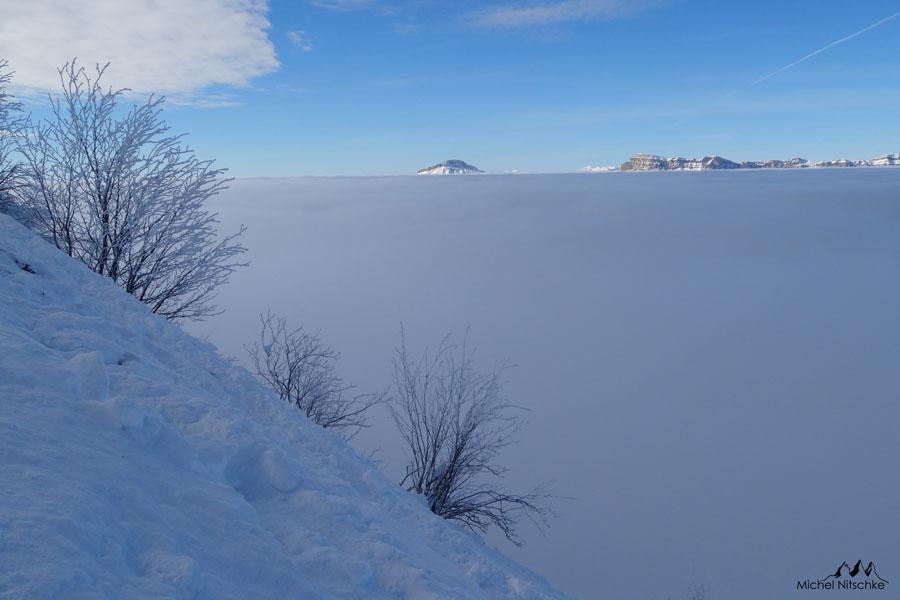Mer de nuages 09