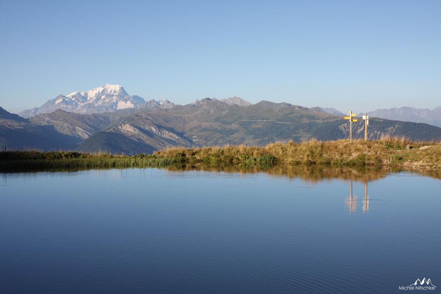 Mont Blanc Arpettaz
