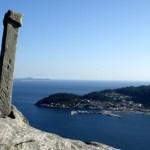 Mirador Crus de Pelos (Muros)