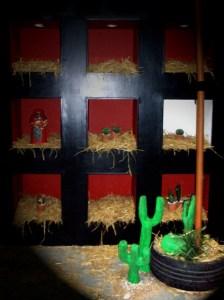Cactus Ruta 50