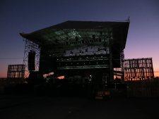 escenario estrella galicia fdn