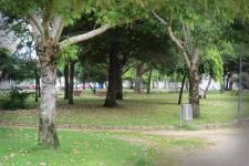 parque de doña concha
