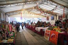 mercado do cocido