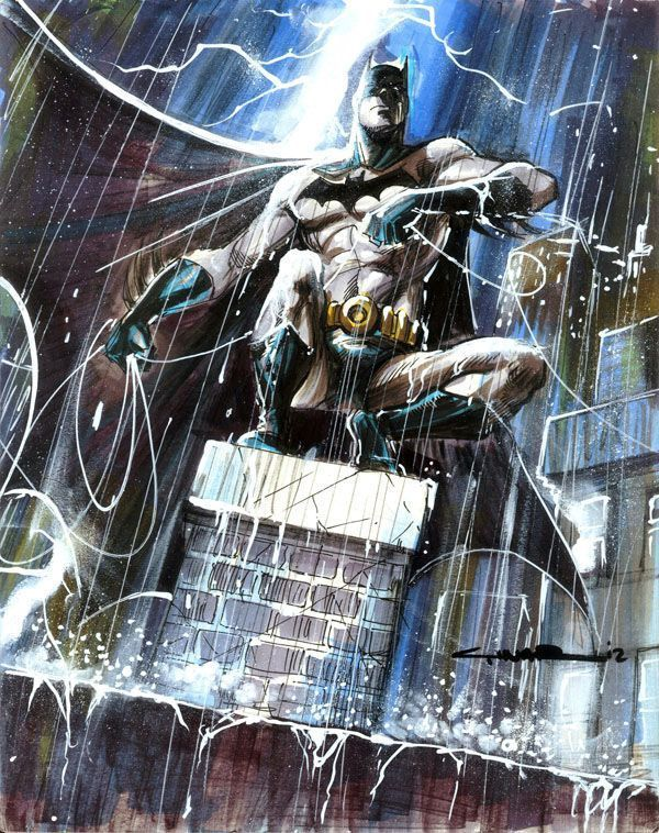 batman_by_cinar