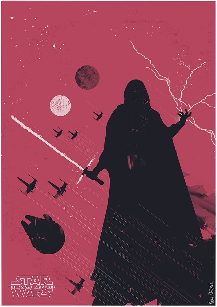 ilustraciones_star_wars_the_force_awakens_ben_mcleod