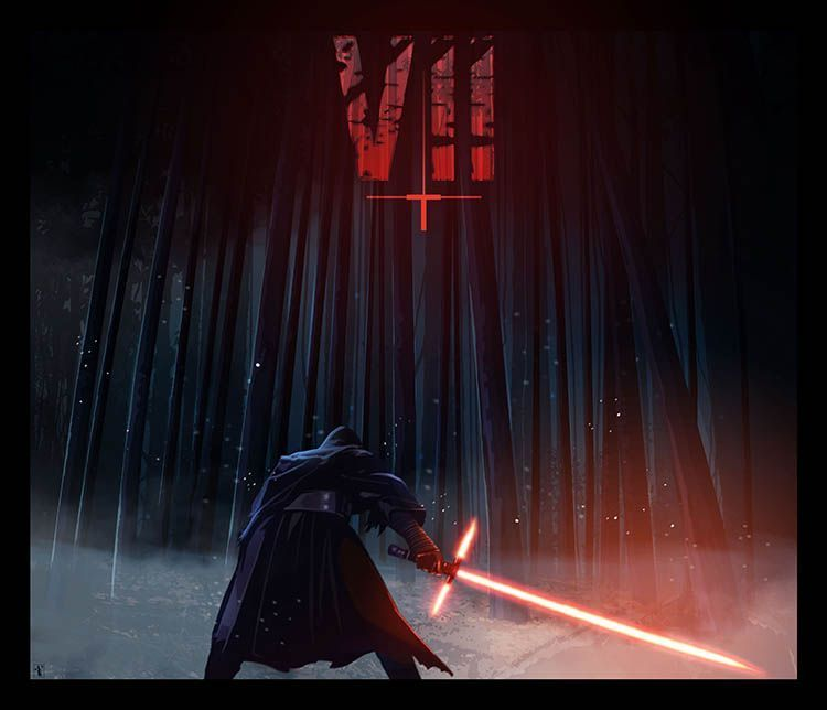 ilustraciones_star_wars_the_force_awakens_thedarkinker