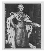 SOGGIORNI REALI – GUSTAVO III DI SVEZIA