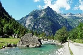 Passeggiata in Val di Mello