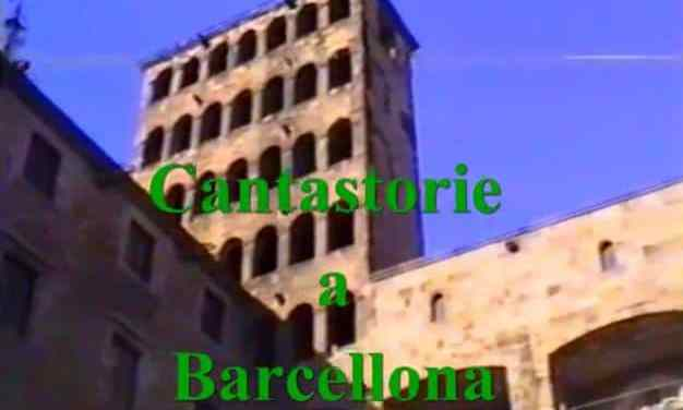 Histories and music to Barcelona