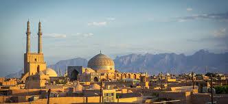 Racconti in Iran