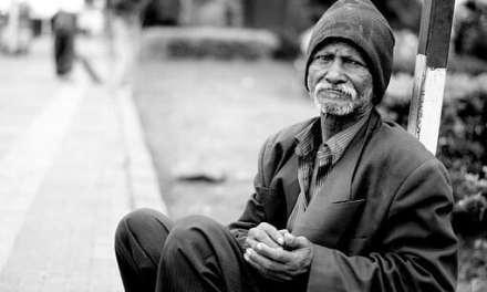 Povero è…..