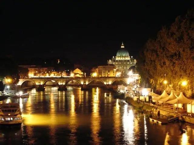 Piazza San Pietro - Roma - Vincenzo C.