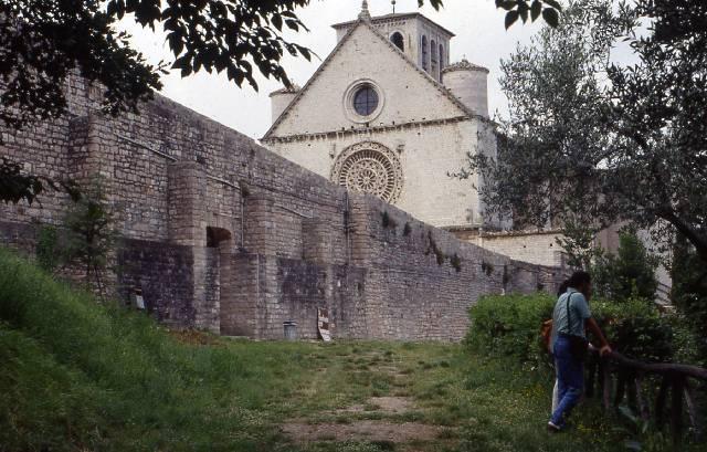 Assisi - San Francesco