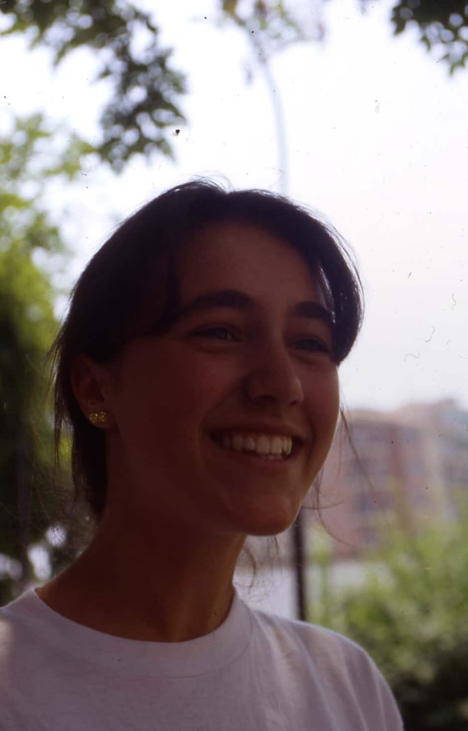 Campo Adolescenti 1994 IMC - Foto Giulia