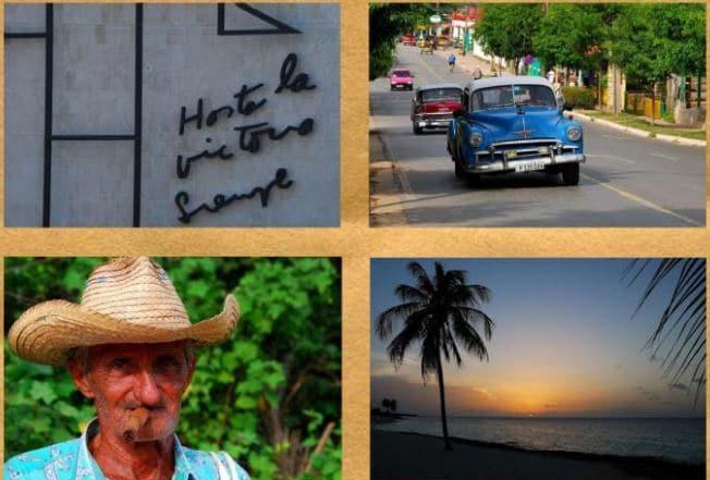 Cuba Libre: seguendo le orme del Che
