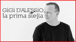 La prima stella – Gigi D'Alessio