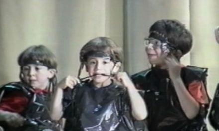 """""""Alla ricerca dei suoni perduti"""" – Video Asilo – 29 maggio 1994"""
