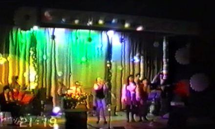 Canta Amico 1994