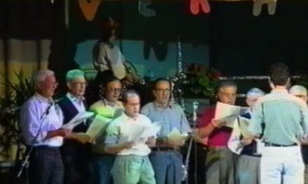 Cantando sotto la veranda -1994