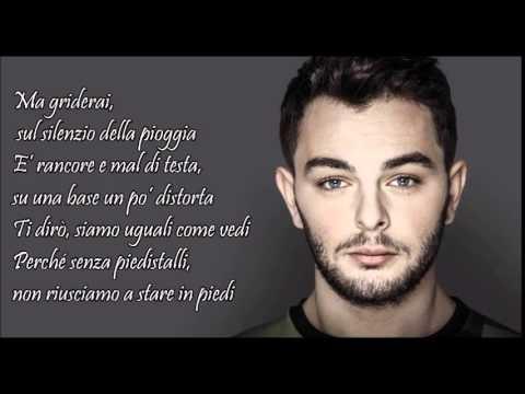 Siamo uguali – Lorenzo Fragola