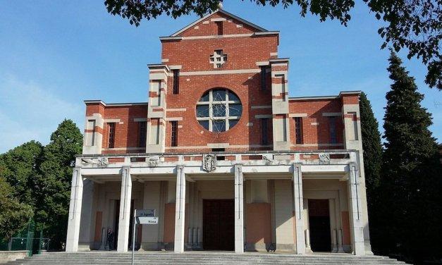 Campane della Chiesa del Sacro Cuore di Gesù e Maria in GORIZIA