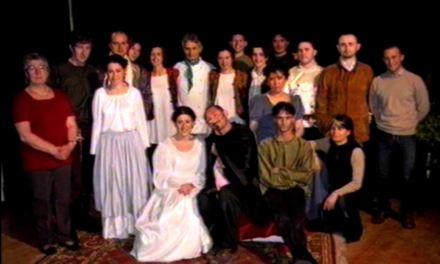 La leggenda di Cyrano