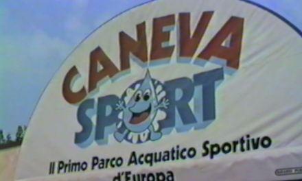 Gita a Caneva 1984