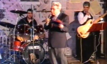 Cantamico 1998 – Prima Serata