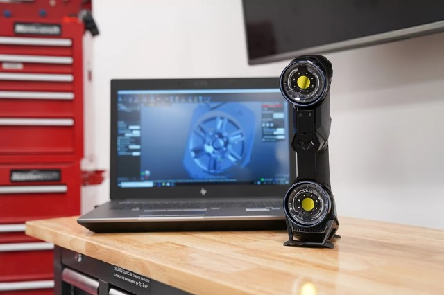 Creaform ACADEMIA package is a complete 3D measurement solution for academics around the world