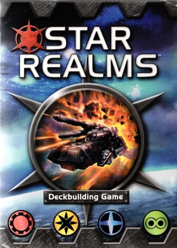 Star Realms cover