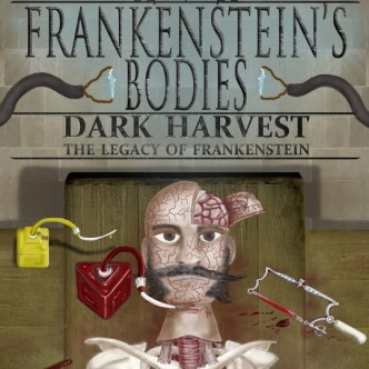 Frankensteins Bodies Cover