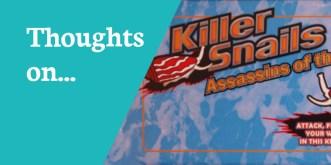 Reviews Killer Snails