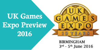 UKGE preview