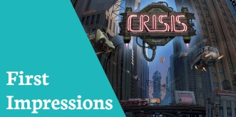 First Impressions Crisis