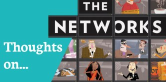 reviews the networks