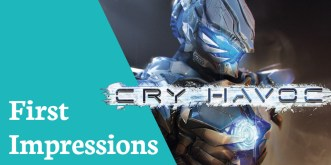 first impressions cry havoc