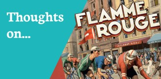reviews flamme rouge
