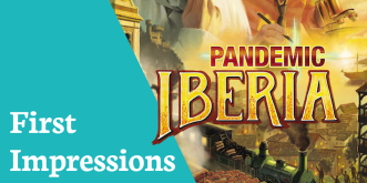 First Impressions Pandemic Iberia